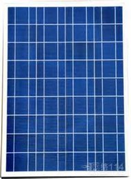 Wholesale 200W Polycrystalline silicon solar cells Irrigation system of solar energy water pump Photovoltaic power generation system Agricultural