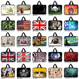 Wholesale Black Fashion Laptop Bag inch Netbook Sleeve Cases For Boy Girl s