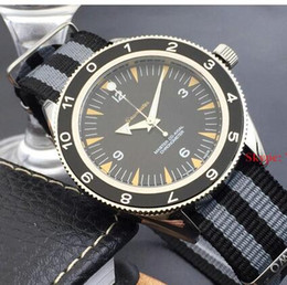 Wholesale New Luxury mechanical men Master Co Axial mm Automatic Gents Watches James Bond Spectre Mens Sports Watch Wristwatch