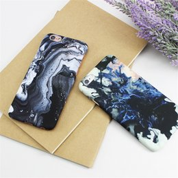 Unique Design Cell Phone Cases Oil Painting Style PC Phone Covers for iphone 6s 6SPlus 5s 77