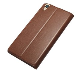 Fashion For OPPO R9 Case Window Hard PC Cover Luxury Original Colorful Protective Flip Genuine Leather Case For OPPO R9