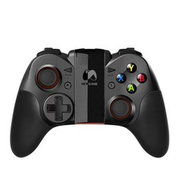2017 pc joystick Newgame N1 Pro Bluetooth inalámbrico Juego Gamepad joystick icade para iPhone Android Phone / Tablet / PC / TV BOX pc joystick Rebaja