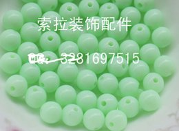 12MM mutlti color 500pcs Gumball Beads Mixed colors Acrylic beads spring color solid color beads DIY jelwery accessories hot sale