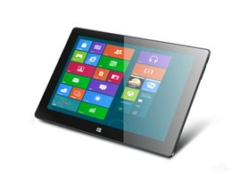 2017 ips tableta al por mayor tableta mayor-windows8.1 con la caja del teclado de 10,1 pulgadas Intel Atom Z3735F ips Tablet PC 2G / 32GB WiFi Bluetooth HDMI dual de las cámaras de 2,0 MP ips tableta al por mayor outlet