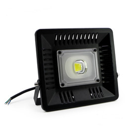 LED flood lights 30W Waterproof IP67 for Outdoor, 6000K, 2400LM, 150W Halogen Equivalent, Security Lights, Flood Light,White