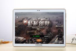 3g usb libre en Línea-2016 Nueva PC de la tableta de IPS GPS 8.0MP WCDMA 3G del androide 5.1 de la PC de la tableta de la PC de la tableta de 10.6inch 4G Lte de la pulgada 4GB / 64GB de la pulgada