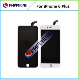 Original AAA Quality for iPhone 6 Plus 5.5 inch LCD display touch Screen digitizer complete full set Assembly replacements Free Shipping