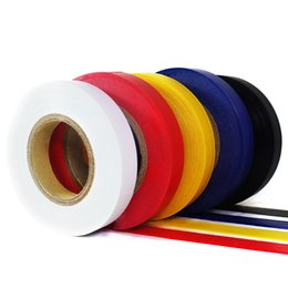 FANGCAN Dedicated Overgrip Sealing Tape for Tennis Badminton Squash Racket, 20m Long, Good Stickiness, Brand High Quality, 5pcs lot