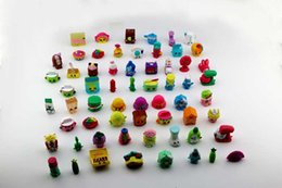 Wholesale 2016 Newest Styles Mixed cm Trash Pack figures toys Garbage Monster Eco Friendly Rubber Plastic Educational doll toys Free DHL