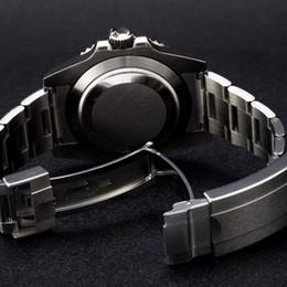Wholesale 2016 Luxury Watches man watches fashion watches series ln black mechanical men s watch Wristwatch