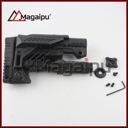 Wholesale 2016 Special Offer New Ipsc Glock Airsoftsports Airsoftsports Gun Drss Command Caa Ars Multi Position Sniper Stock for Ar15 m4 a Type