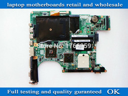 Wholesale 459566 motherboard DV9700 DV9500 DV9800 motherboard Socket S1 Tested fully