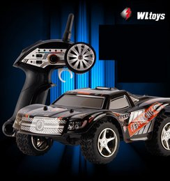Wholesale L939 Amazing WLtoys L939 High Speed G mini RC Car Drift Car Level Speed Shift Full Proportional Steering Remote Control Toys