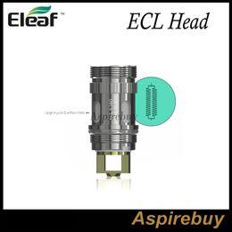 iSmoka Eleaf ECL Coils 0.3ohm New ECL 0.18ohm ECML 0.75ohm Head for iJust S Atomizer iJust S Tank for iJust S Atomizer