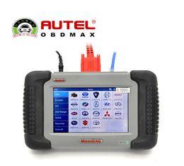 Wholesale Autel MAXIDAS DS708 Scanner Update via Internet Autel Scanner Autel DS Multi language in Stock