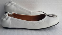 Wholesale 2016 new Special womens Genuine Leather Flat Ballets shoes