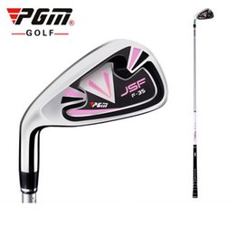 Wholesale New PGM golf clubs iron ladies golf clubs for beginners to practice carbon rod