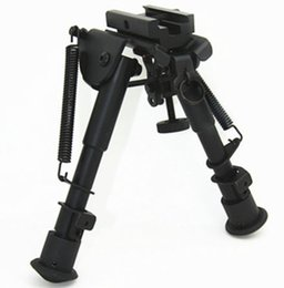Wholesale Vector Optics Harris Style Bipod Mount Inch Levels w Weaver Mount Adapter Sling Connection