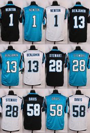nfl Carolina Panthers Thomas Davis Jerseys Wholesale