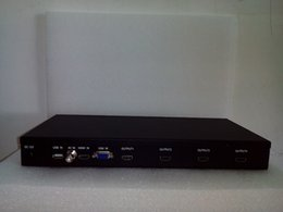 Wholesale x4 video wall controller