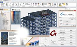Wholesale Graitec Advance Super Bundle Design CAD Workshop BIM PowerPack Revit PowerPack TREPCAD addons