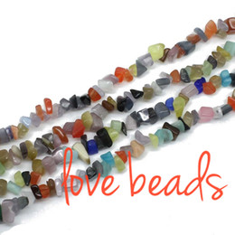 Multicolor Cats Eye Gravel Stone Loose Beads 5mm-8mm Freeform Material Stone Strand 80cm wholesale Diy Bracelet(F00278) wholesale