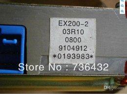 Cargador libre en Línea-¡Envío libre rápido! Hitachi EX200-2 / 3 Engine Controller 9104912, Recambios Hitachi Excavator, Recambios Hitachi digger loader