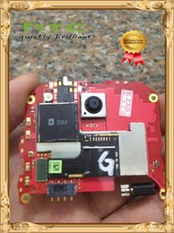 Wholesale Choose Language Good quality Original Motherboard For HTC Desire Mainboard Board and tools