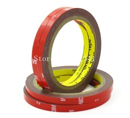 Wholesale Original M Automotive For Auto Truck Car Acrylic Foam Double Side Double Sided Adhesive Tape Wdith mm