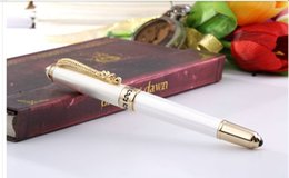 Free Shipping New Arrival Authentic Men's 1000 Special Jin Hao Pen Signature Pen Ink Pen Gift Pen Fountain Pens Luxury Gift Pen