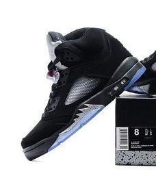 Wholesale Air Retro OG Black Metallic AAA Top new arrive retro s Vintage Men s Shoes Basketball Shoes Men shoes size euro