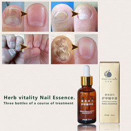 Wholesale Brand Health Skin Care Herbal Essence Nail Repair Treatment Essential Oil ml Onychomycosis Remover Serum Beauty Disinfect