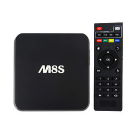 Wholesale M8S Amlogic S812 Quad Core XBMC Android TV Box G RAM G ROM dual band WIFI GHZ GHZ pre installed YouTube Netflix video software