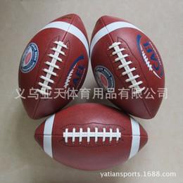 Rugby Training Game futebol americano american football bola de futebol rugby ball football ball american football gloves