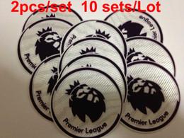 wholesale 2016-2017 BARCLAYS Premier League Patch EPL patch BPL badge 10 Set Lot free shipping !