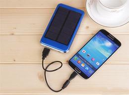 1шт панель зарядное устройство красочные 48000MAH солнечной батареи портативный банк силы питания мобильного для сотового мобильного телефона MP3 камеры, ПК таблетки от Производители панель солнечных батарей