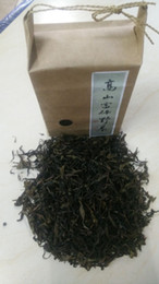 Sales Enshi City super wild black tea in bulk packaging tea traditional handmade black tea smooth entrance
