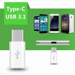 Wholesale 2016 Usb Usb Type C To Micro Usb Cable Adapter Converter for Xiaomi Lg G5 Nexus x p Oneplus Macbook Type c Usb c C Cabo