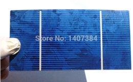 156 * 78mm cellulaire 1.8W Poly solaire pour système solaire stratifié référence de cellule système de contrôle de l'énergie solaire à partir de système de commande de cellule fournisseurs