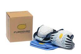 Wholesale 2016 caliente Furoshiki zapatos para caminar al aire libre de marca vlbrams fivefingers escalada Furoshiki FiveFingers Paquete envuelto zapatos de tela dedos