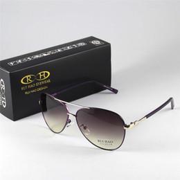 Descuento gafas de sol púrpura Hombre Gafas de sol Gafas Moda Gafas Marcos Gafas Gafas Motorcycle Shade Point Gris Lente Purple Frame UV400 Antireflect Conducir
