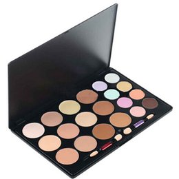 Wholesale Color Concealer Camouflage Makeup Palette Set With Cheap Cost Price Cosmetic drop shipping from shallowsky