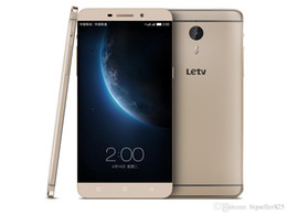 LETV LE1 PRO Qualcomm Snapdragon 810 2.0GHz Octa Core 5.5inch 2K Screen Android 5.0 4GB 32GB 64GB 4G LTE Smartphone