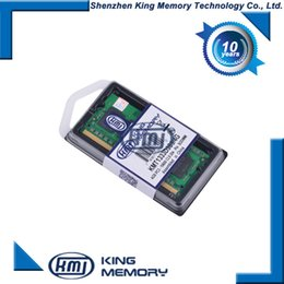 Wholesale 1 V Voltage DDR3 gb mhz PC3 DDR3 MHz PC3 Non ECC GB SO DIMM Ram Memoria for Laptop Notebook