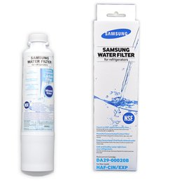 Wholesale 1 Pack Samsung DA29 B HAF CIN EXP Aqua Pure Plus Refrigerator Water Filter Mineral Water Replace Disposable Months