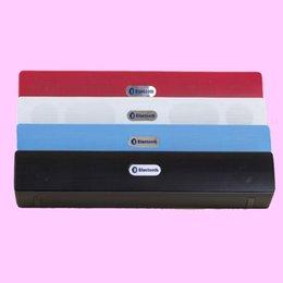 B26 Bluetooth Speaker Mini Wireless Speakers Handsfree Speaker with TF Card USB Slot Music Player Sound Box