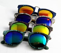 New arrived Ladies Sunglasses Fashion round shape Summer Black Oversized PC UV Sun glasses Free Shipping 2017