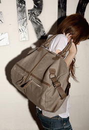 Wholesale Cheap Designed Handbags - 2016 Fashion women bags Best Selling Nylon Woman Handbags Cheap Price Canvas Casual Hobo Bags Woman Bags New Design