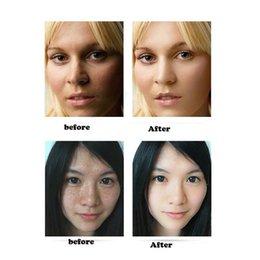 Wholesale ace Day Creams Moisturizers Fessional DD Cream Face Concealer Pore Acne Minimize Moisturizer Whitening Cream Brighten Base Makeup Cosmeti