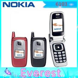 Wholesale Original Nokia Unlocked Refurbished GSM G Triband Bluetooth FM JAVA Cheap Flip mobile phone